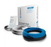 Двужильный нагревательный кабель теплого пола ARDARUS-005,0-100