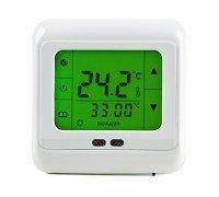 Терморегулятор для теплого пола / комнатный GRANDEKS G07H