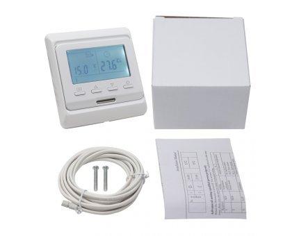 Купить Терморегулятор для теплого пола / комнатный EASTEC Е-51 в Ростове-на-Дону