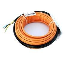 Греющий кабель для прогрева бетона 40КДБС-3 метра