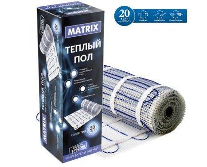 Купить Теплый пол на сетке MATRIX 75 Вт 0,5 кв.м в Ростове-на-Дону